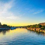 Destination la France ?