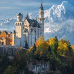 Des destinations européennes sorties de contes de fées !